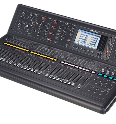 Mixer Digital MIDAS M-32