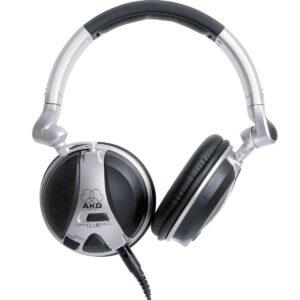 AUDIFONOS AKG MOD. K-181 DJ