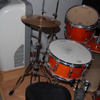 Ludwig. Baterías musicales de segunda mano