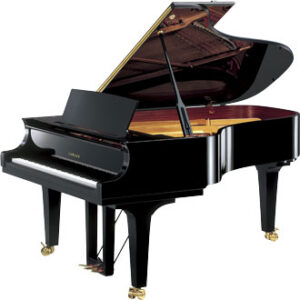 piano cola yamaha c2